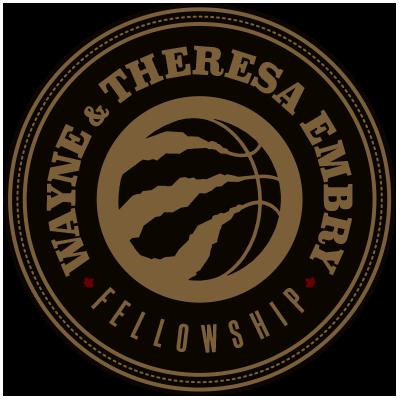 Wayne and Theresa Embry Fellowship logo