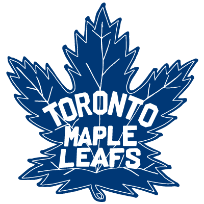 c9290d00974 Maple Leafs logo from 1939-1962