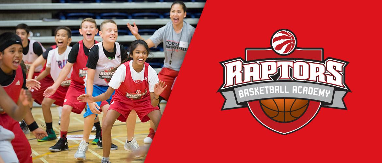 Toronto Raptors Basketball Academy