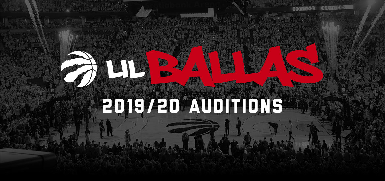 Lil Ballas Audition
