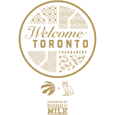 Welcome Toronto Tournament