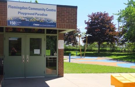 Flemingdon Community Centre