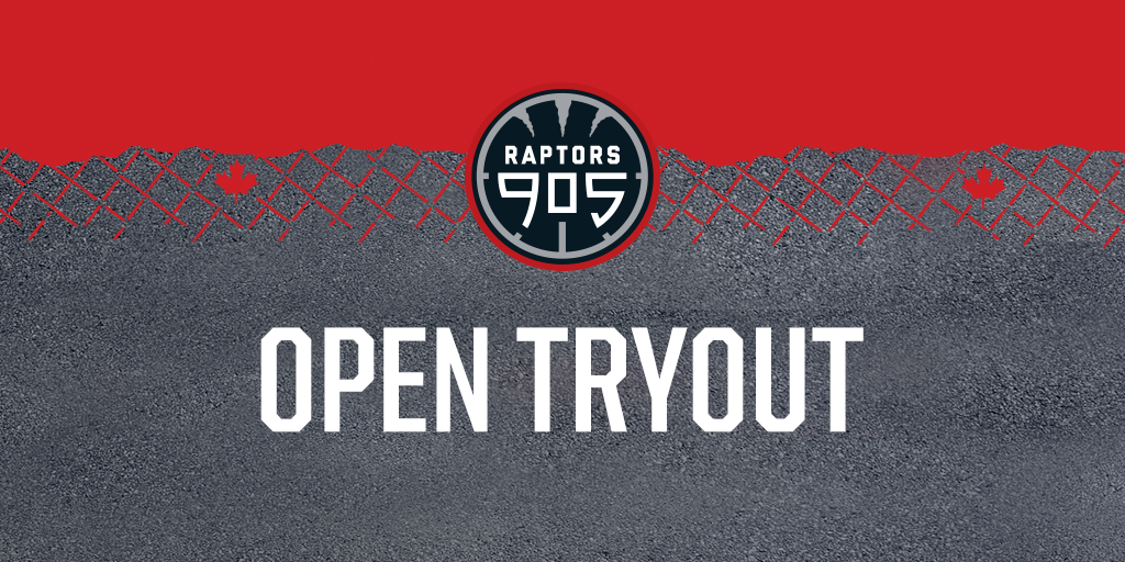 Open Tryout