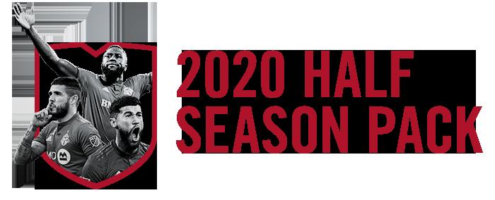 Half Season Pack