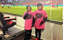 TFC Ball Kids