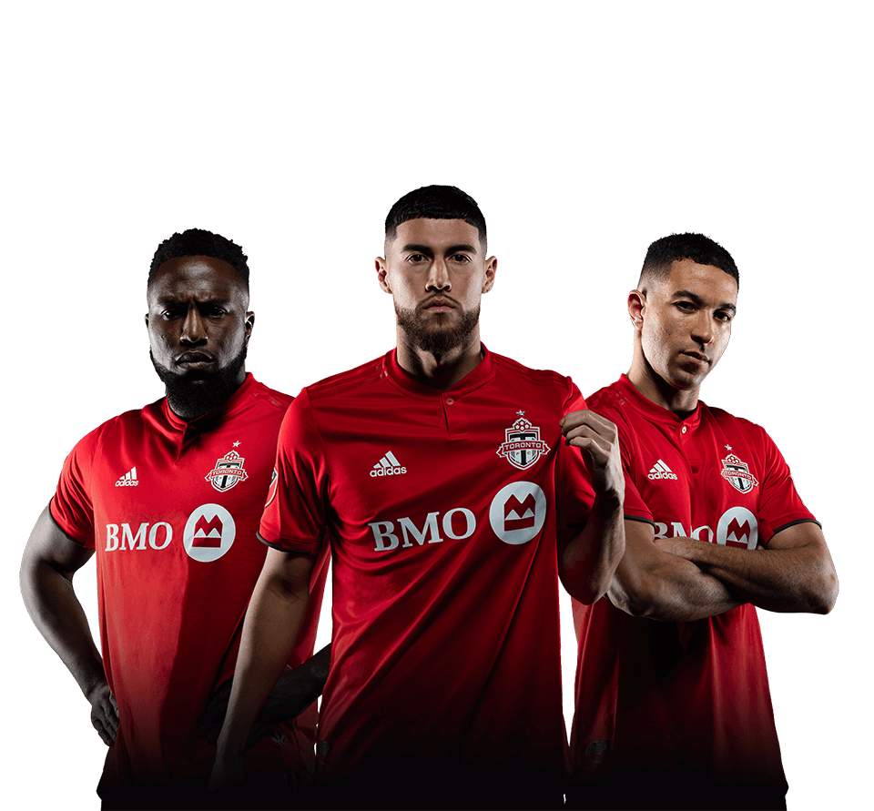 check out 0d2cc d44a6 2019 Toronto FC Kit | Toronto FC