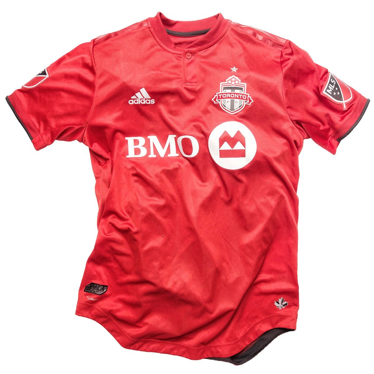 check out 505bb b657e 2019 Toronto FC Kit | Toronto FC