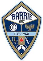 Barrie SC