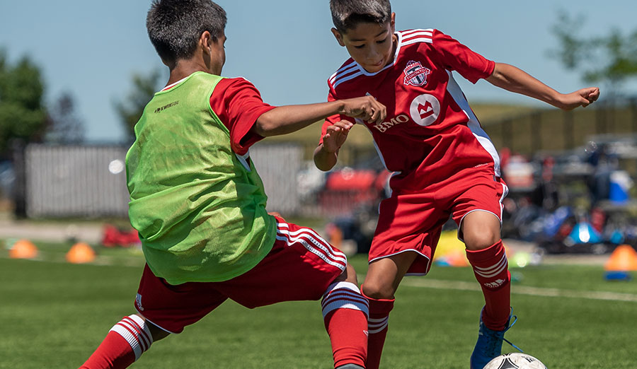 TFC Junior Summer Selects