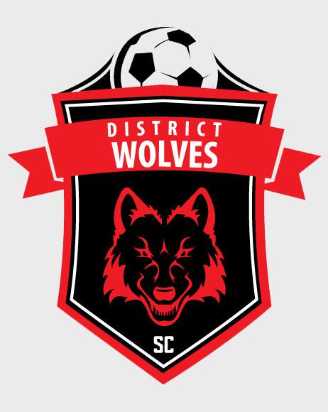 Bradford Wolves FC